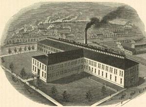 Gilliam Manufacturing Co.