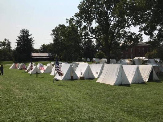 (9) September 2017 Civil War Reenactment Zoar, Ohio